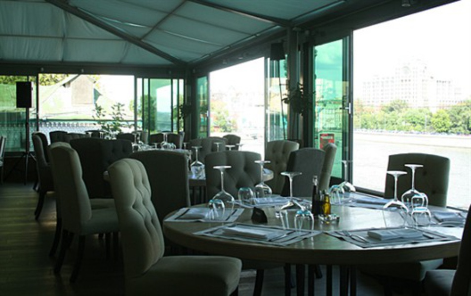 Ресторан Beefbar Moscow4