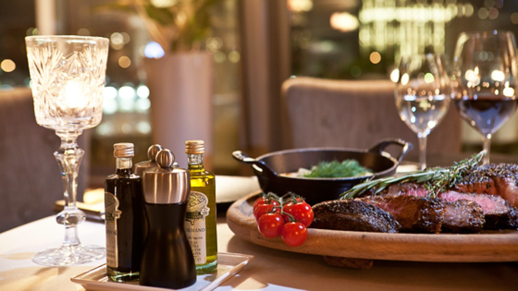 Ресторан Beefbar Moscow5