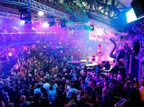 Ночной клуб Rай