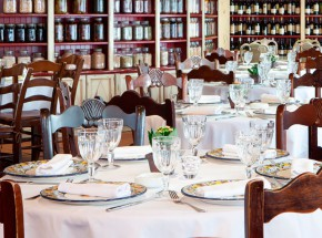 Ресторан Cantinenta Antinori