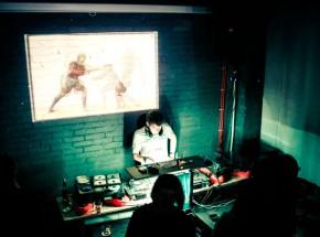 Ночной клуб Rodnya Studio