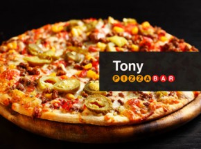 Tony Pizza Bar 4