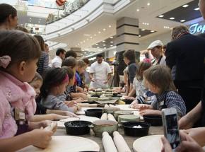 Ресторанные новости - Мастер классы для детей