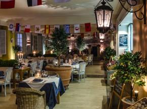 Ресторанные новости - Осень в ресторане La Taverna