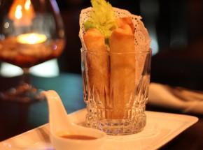 Ресторанные новости - В Рыбном базаре открылся бар