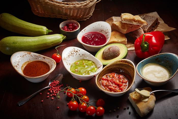 Новости - Новые мясные блюда в меню Il Forno 3