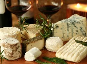 Ресторанные новости - В Gourment Alliance пройдет фестиваль сыра