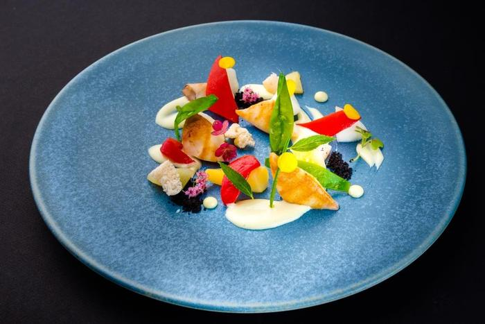 Ресторанные новости - В Gran Cru угостят рекдким патагонским кальмаром