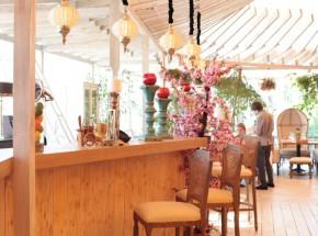 Ресторанные новости - В Shakti Terrace стартует сезон инжира