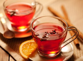 Ресторанные новости - В Тан угощают согревающими напитками