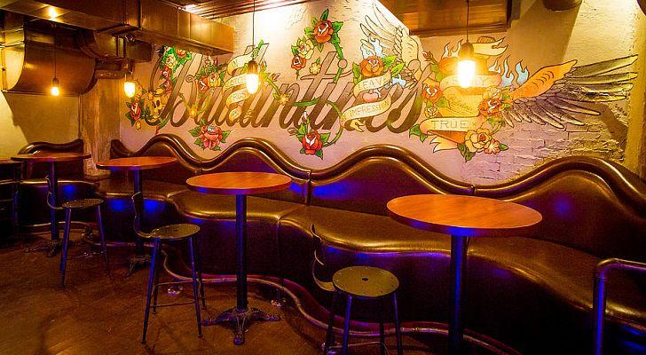 Ресторанные новости - в Stay True Bar английские коктейли