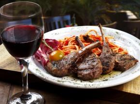Ресторанны новости - Cristal Room Baccarat приглашает на тематический ужин