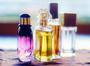 парфюмерная продукция